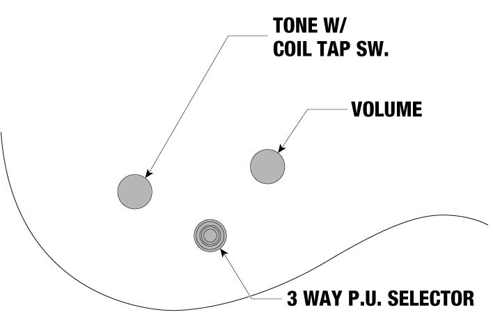 JS140M's control diagram