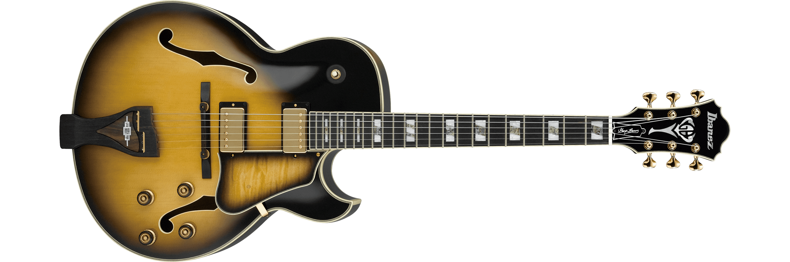 LGB300 | GB | HOLLOW BOS | PRODUCTS | Ibanez guitars
