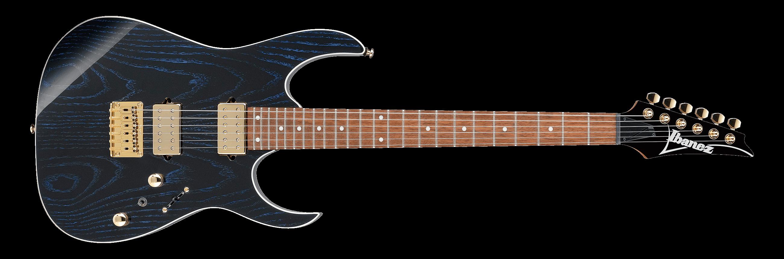 RG421HPAH Ibanez guitars Ngựa đàn điện (Cố định)
