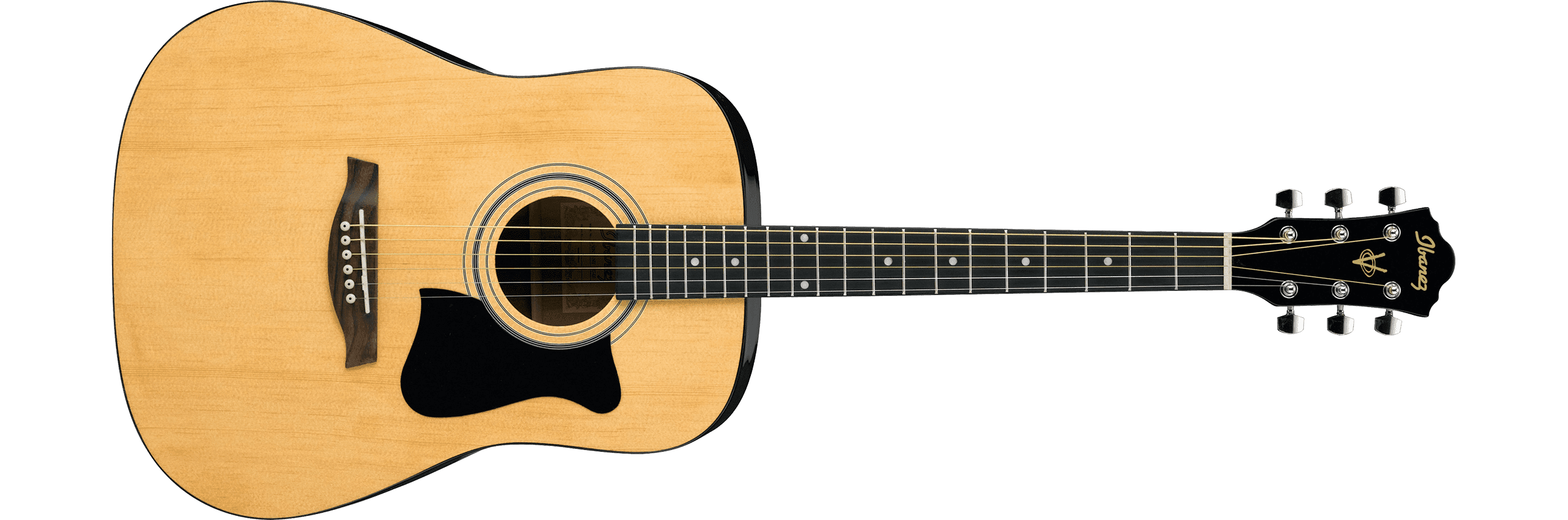 V50NJP | JAMPACK | ACOUSTIC GUITARS | PRODUCTS | Ibanez guitars