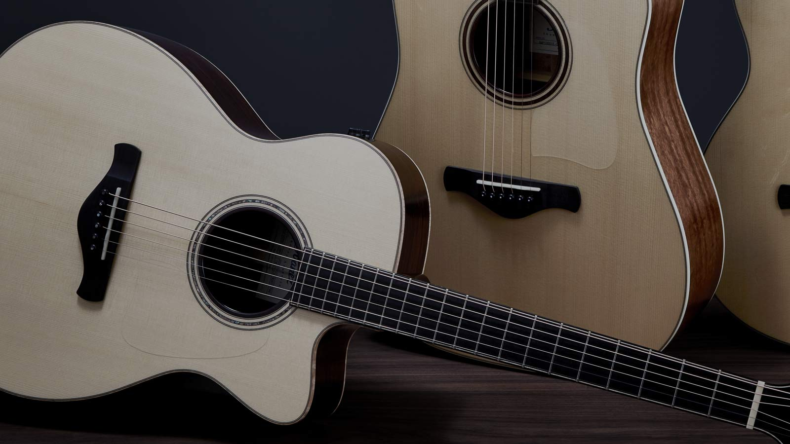 ACOUSTIC GUITARS | PRODUCTS | Ibanez guitars