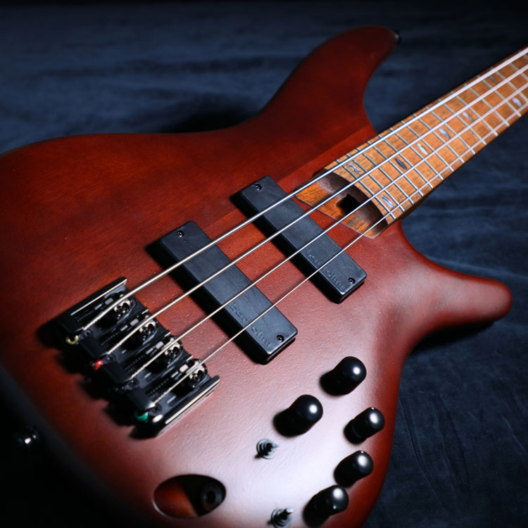 electric basses products ibanez guitars. Black Bedroom Furniture Sets. Home Design Ideas