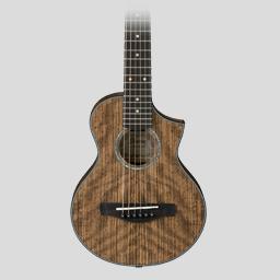 Ibanez guitars on