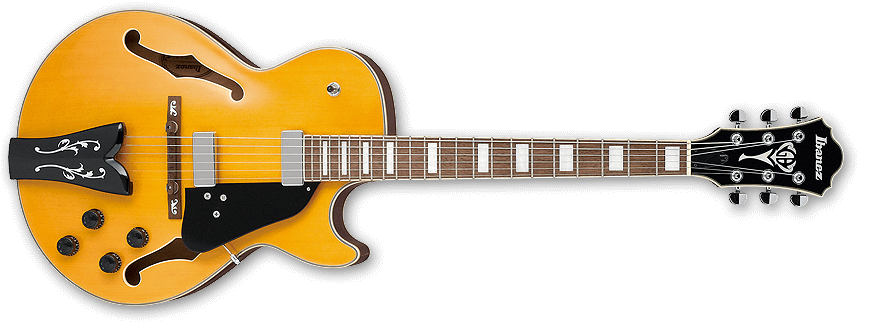 GB10EM (George Benson Signature Model)