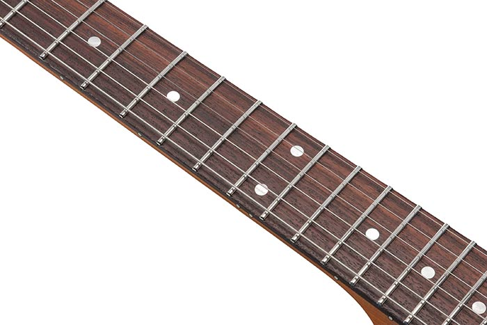 Compound Radius Fretboard (228mm to 305mm)