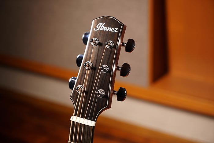 Functional Tapered Headstock