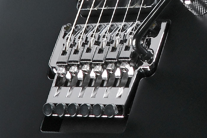Lo-Pro Edge tremolo bridge