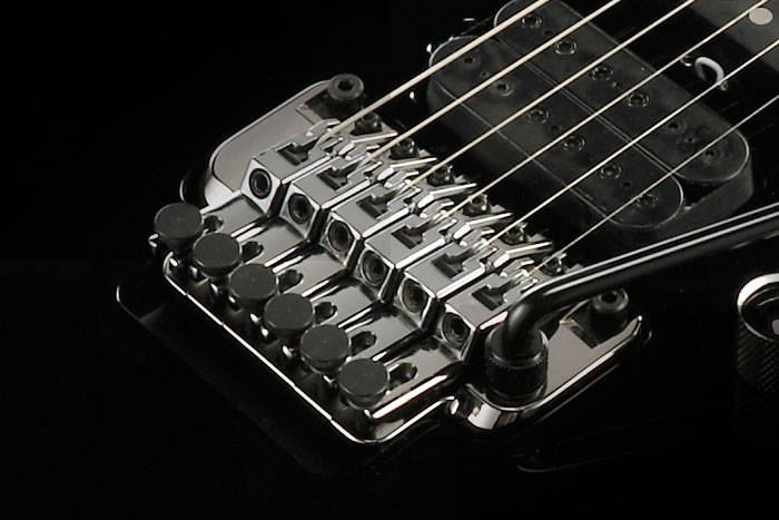 Edge-Zero II tremolo bridge w/ZPS3Fe