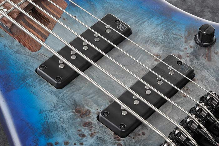 Nordstrand™ Big Split custom pickups