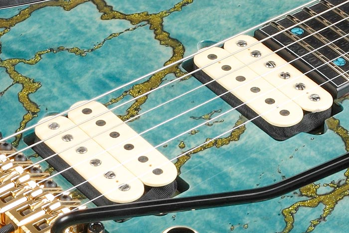 DiMarzio® Air Norton™ / The Tone Zone® pickups