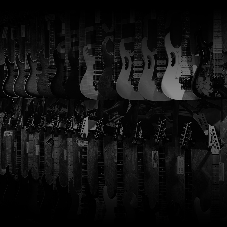reno, nevada vintage gitarre