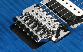 Ibanez guitars | Manual on