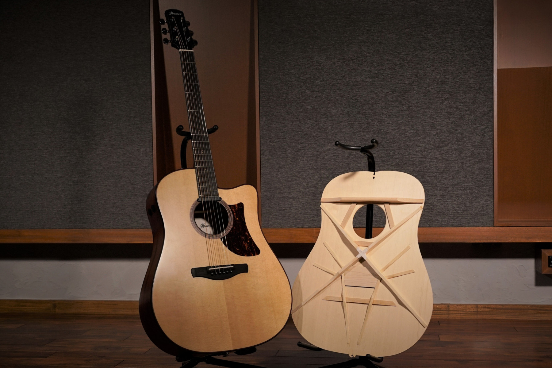 "Advanced Acoustic Dreadnought ""AAD"""