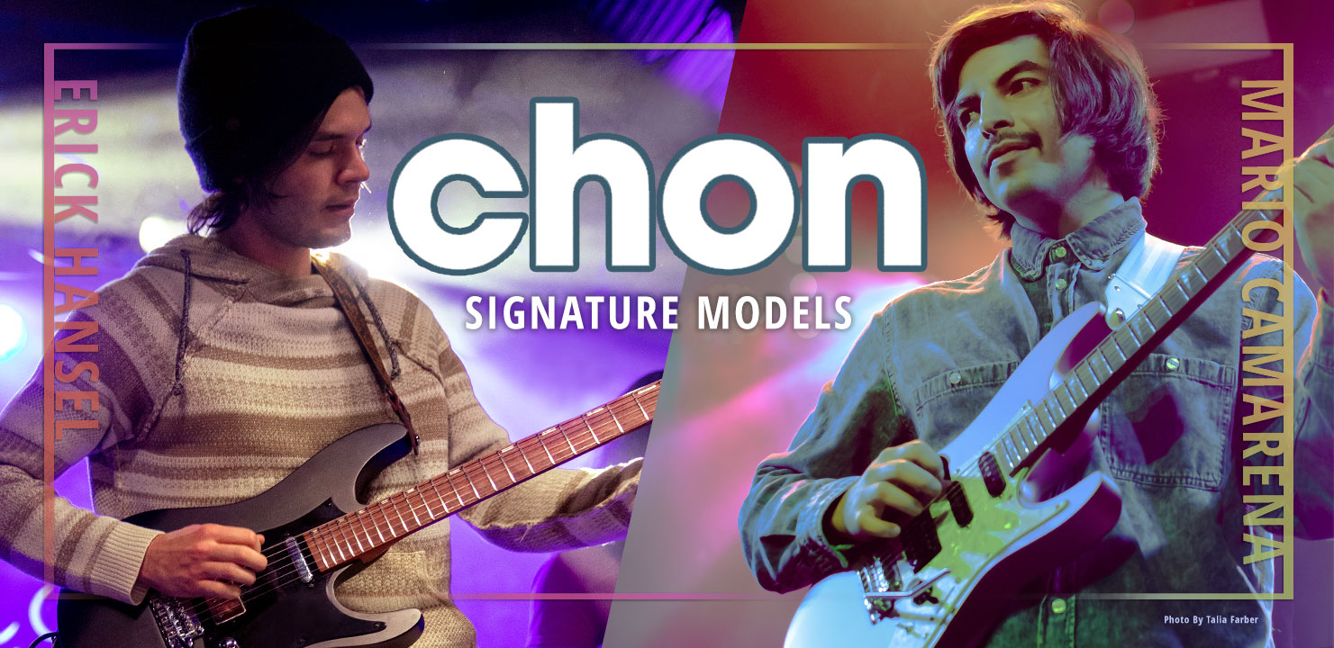 CHON Signature Models