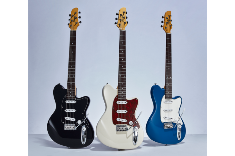 Ibanez Talman 2020 New Models