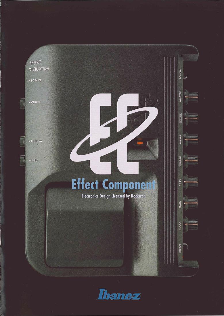 1993 Effect Component
