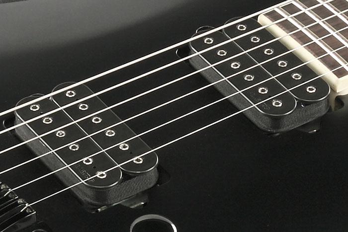 DiMarzio Fusion Edge Pickups