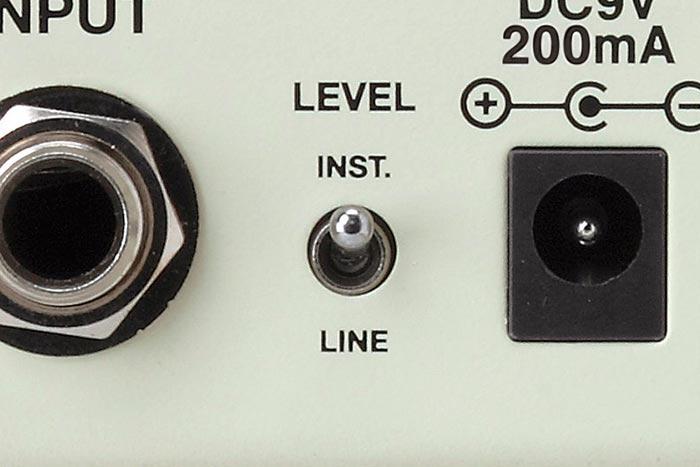 Interruptor Inst / Line