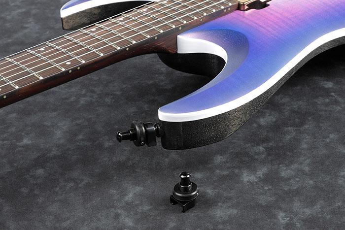Schaller S-Lock strap lock pins