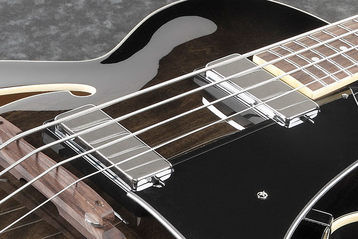 Classic Elite Bass Pickup