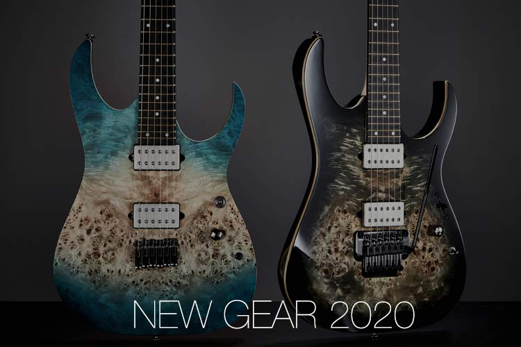 New Gear for 2020(USA)