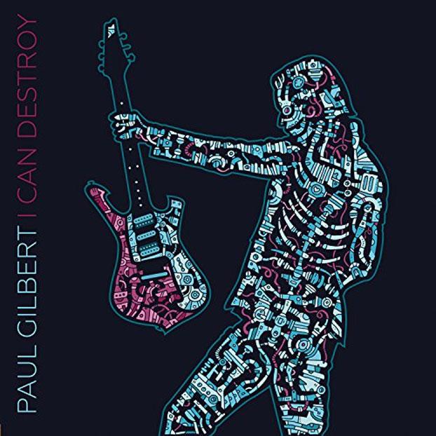 Paul Gilbert and Ibanez 30th Anniversary | NEWS | Ibanez guitars on