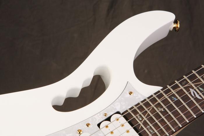 JEM7V | JEM/UV | ELECTRIC GUITARS | PRODUCTS | Ibanez guitars