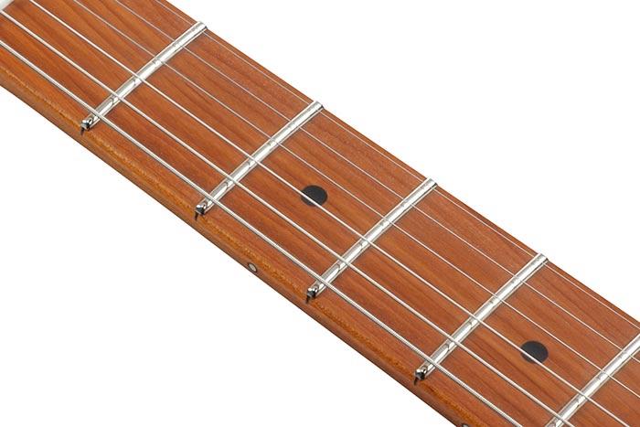 S-TECH WOOD Roasted Maple fretboard