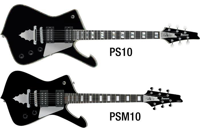 Size Comparison (PS)