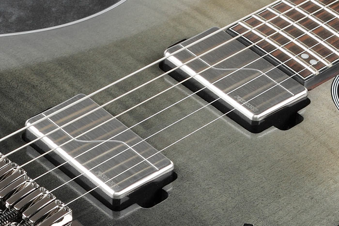 RG5121 | RG | ELECTRIC GUITARS | PRODUCTS | Ibanez guitars on