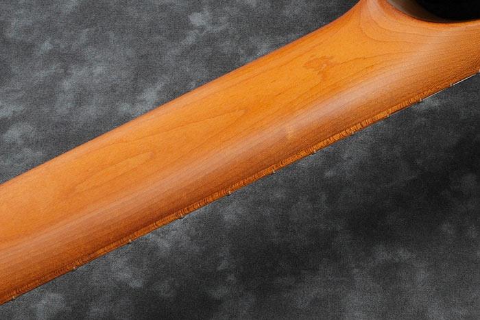 Roasted Maple neck
