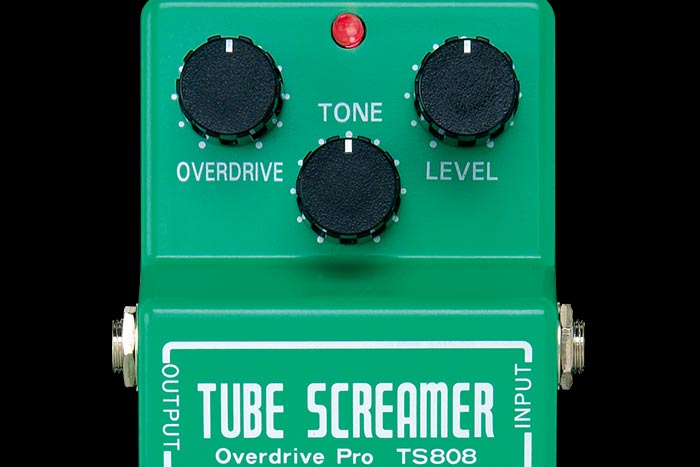 IBANEZ 80/'S TUBE SREAMER OVERDRIVE PRO TS808 POWER SUPPLY REPLACEMENT ADAPTER 9V