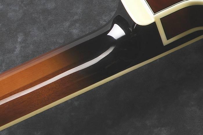 3pc Nyatoh/Maple neck