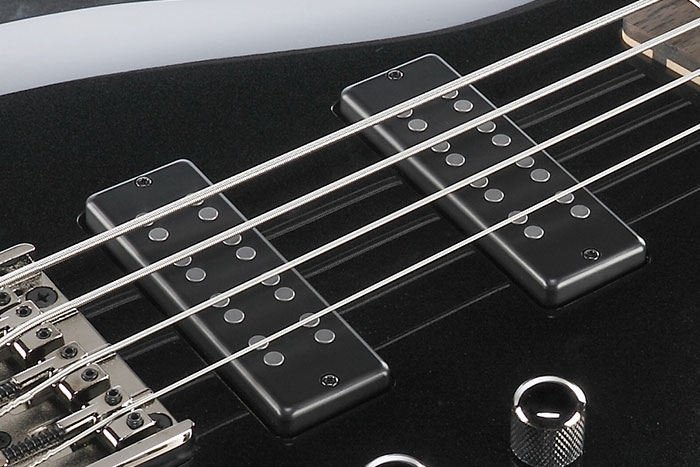 PowerSpan Dual Coil pickups