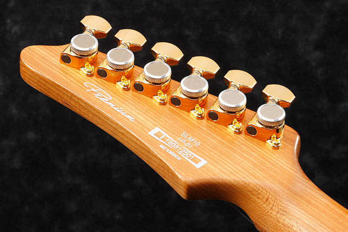 Gotoh MG-T locking machine heads