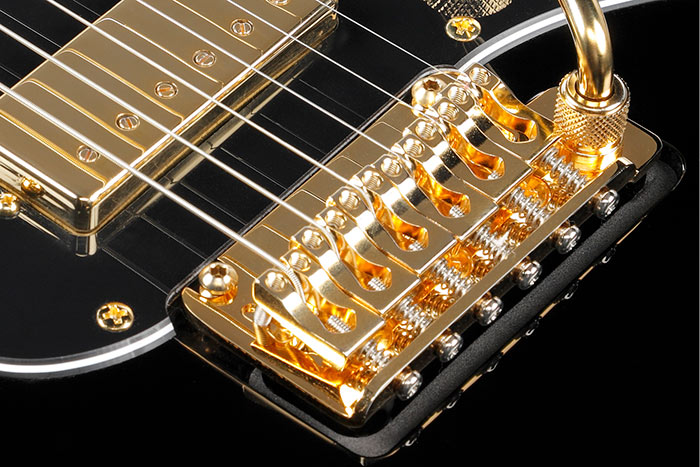 Gotoh T1502 tremolo bridge