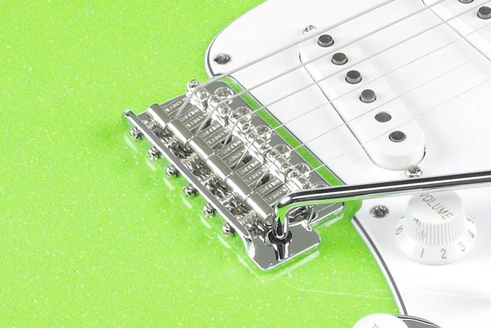 Wilkinson® WV6-SB tremolo bridge