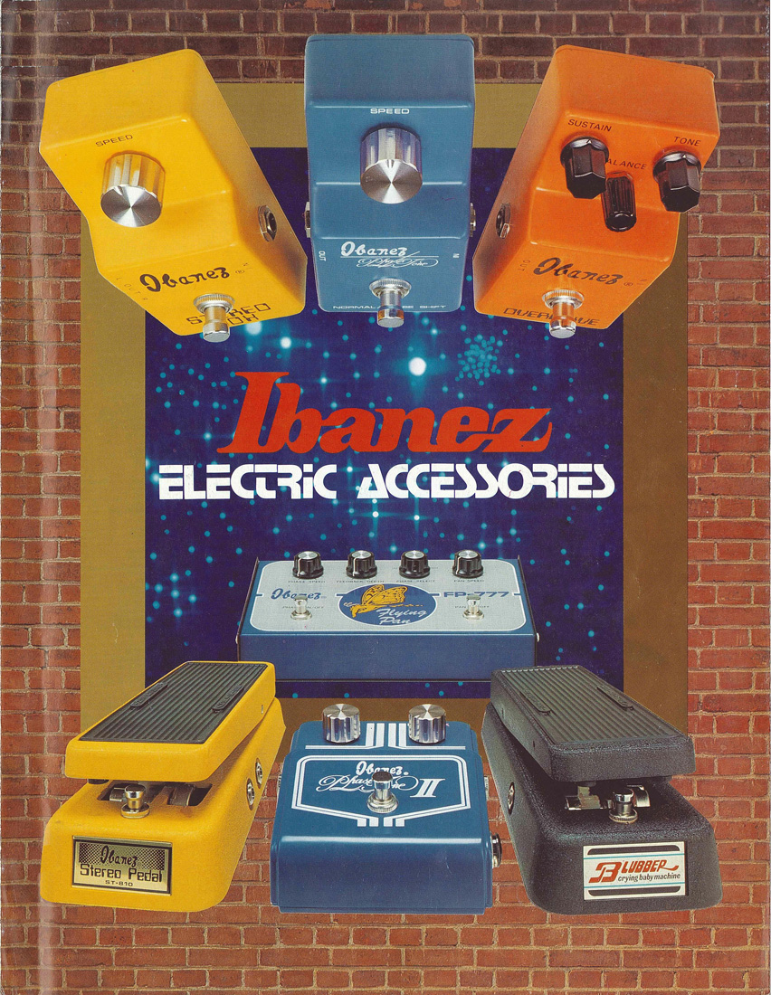 1976 Electric Accessories